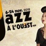 2018-2019 Jazz à l'Ouest 2018 : Cap sur l'Asie Orientale !