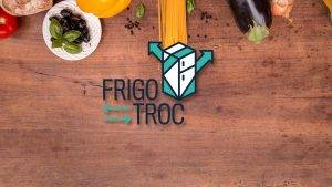 Un FRIGO TROC à la MJC Bréquigny !