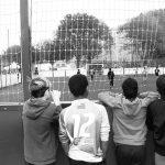 2018-2019 [RETOUR SUR] Le Tournoi foot Ufostreet