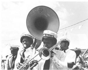 Flok/Mêlons les Mets,les Mots,la Musique/ Jam Brass Band Nola – 6 juin