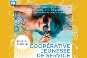Coopérative jeunesse de service