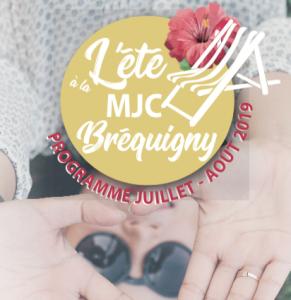L'été à la MJC Bréquigny, découvrez la programmation !