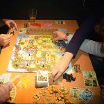 SOIRÉE JEUX – 30 ans de jeux de société