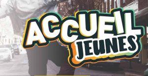 Programme Accueil Jeunes Janvier Février 2021