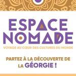 ESPACE NOMADE GÉORGIE