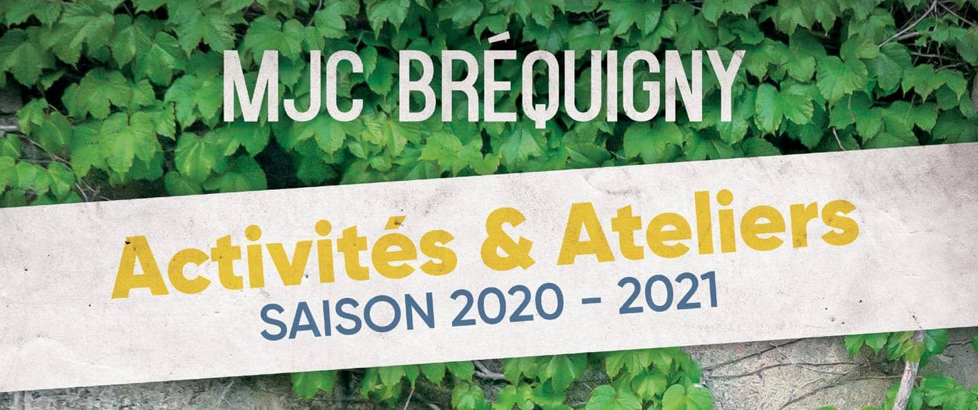 Inscriptions ateliers 2020-2021